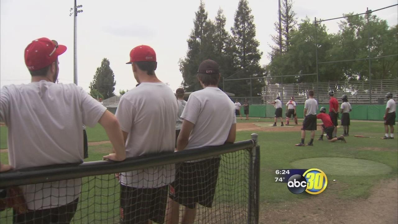 Year of the Ram? FCC baseball ready for title run