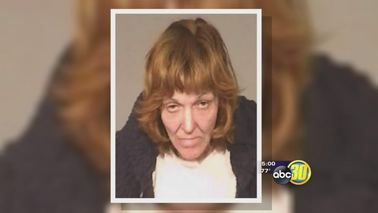 Arson arrest made in fire that injured Fresno fire captain