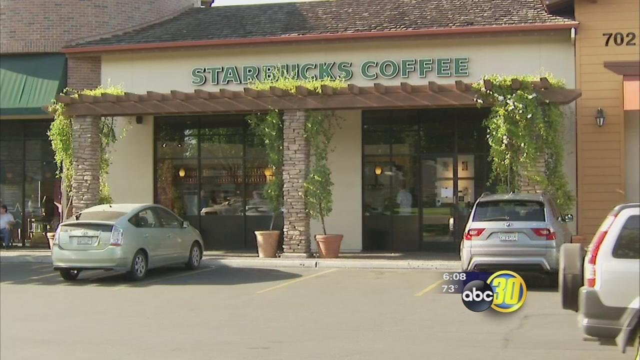 Starbucks customers get free drinks after computer glitch