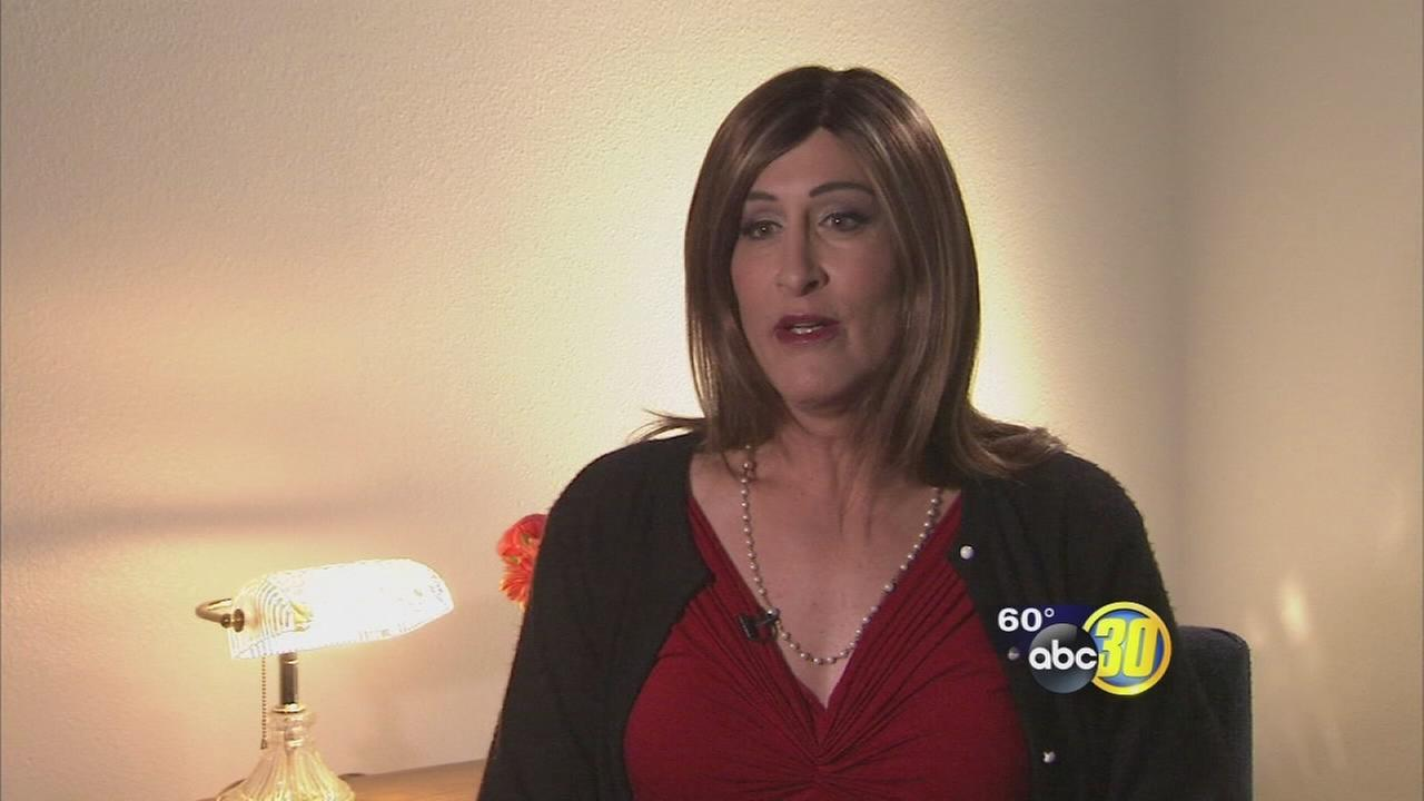 Oakhurst transgender teacher weighs in on Bruce Jenners transition