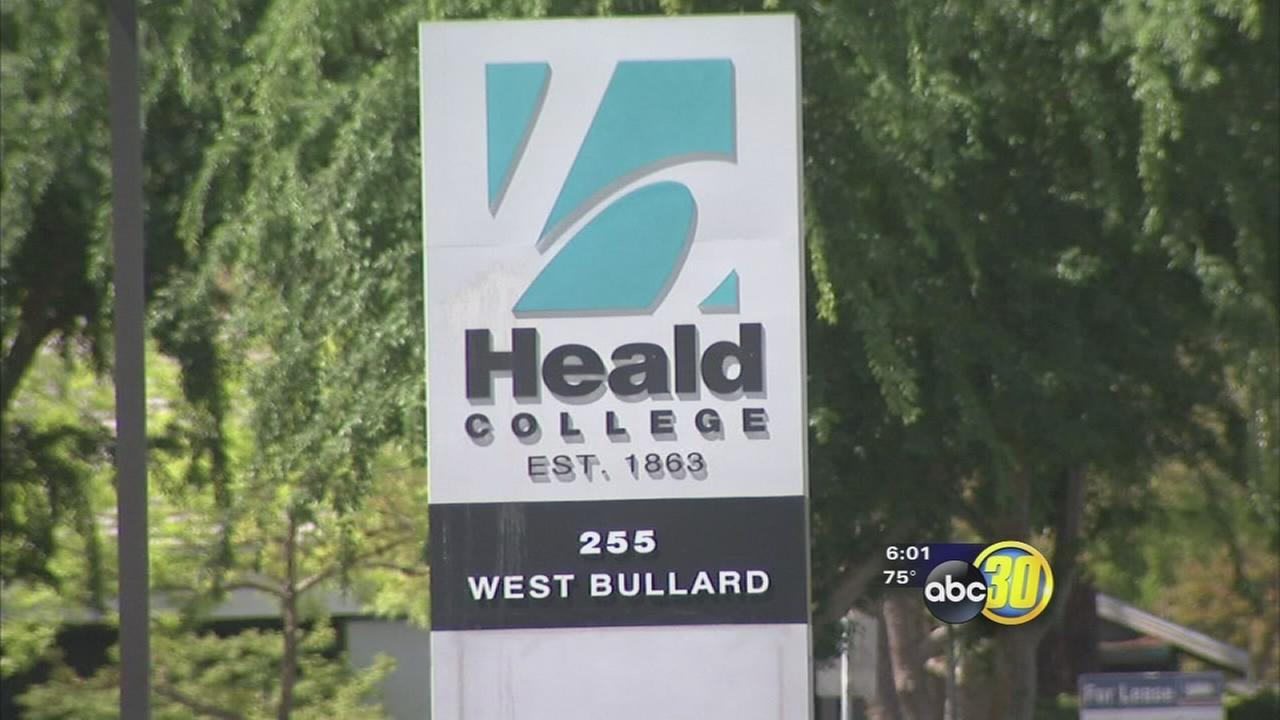 Heald College officially closing its doors, parent company says