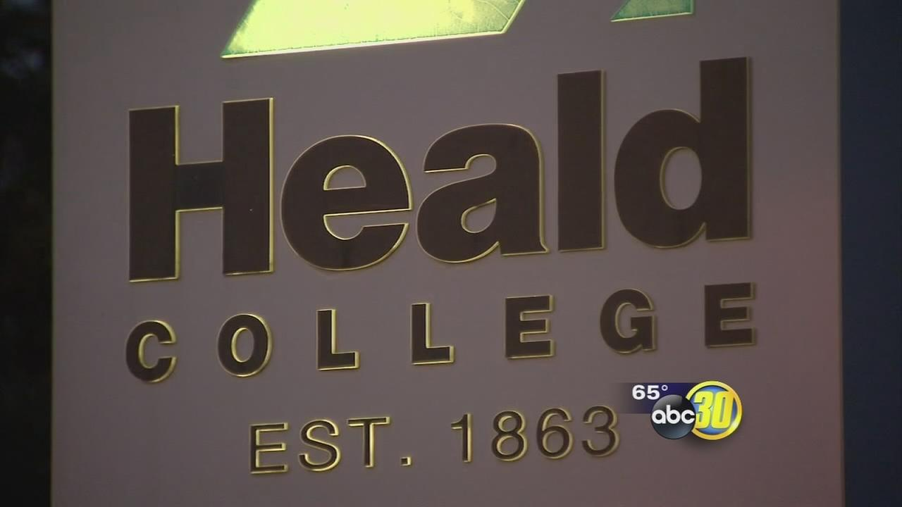 Corinthian Colleges to shut down remaining campuses, including Heald College in Fresno