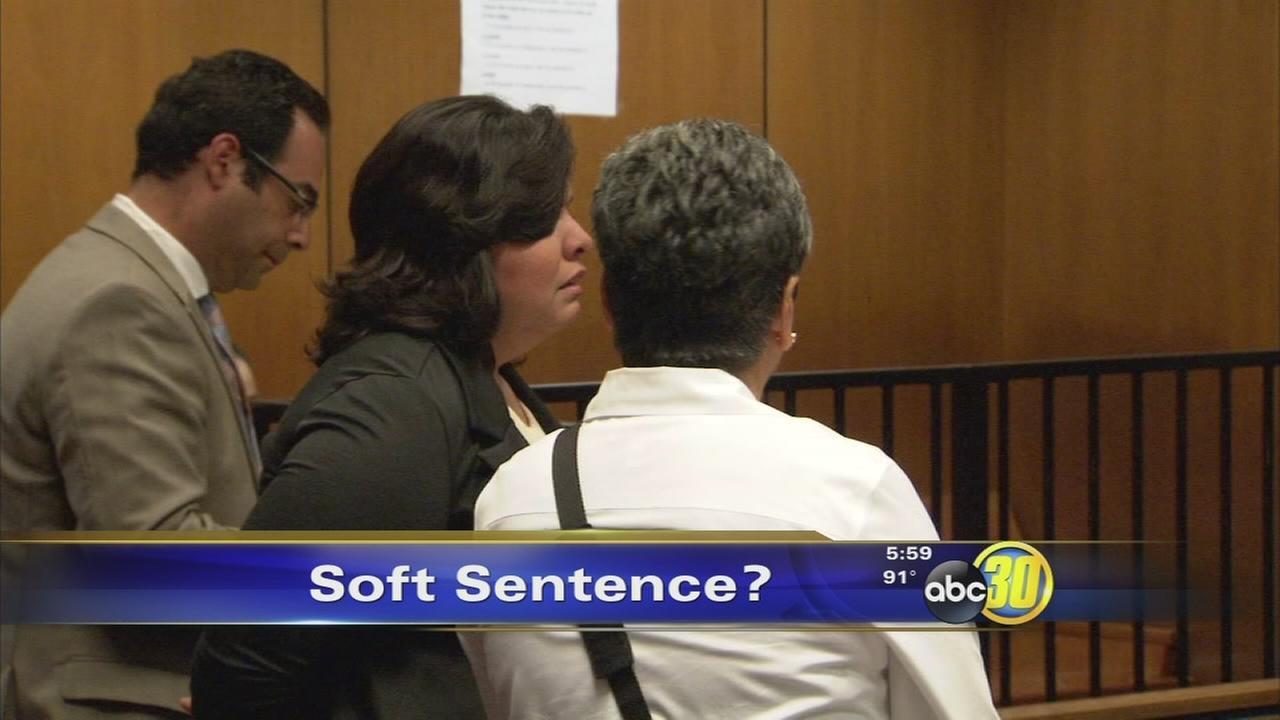 Unlicensed Fresno driver who killed 5 gets no jail time