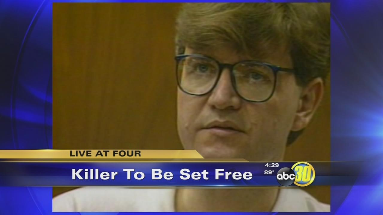 Fresno man who killed his wife with a hammer back in 1992 is about to walk free