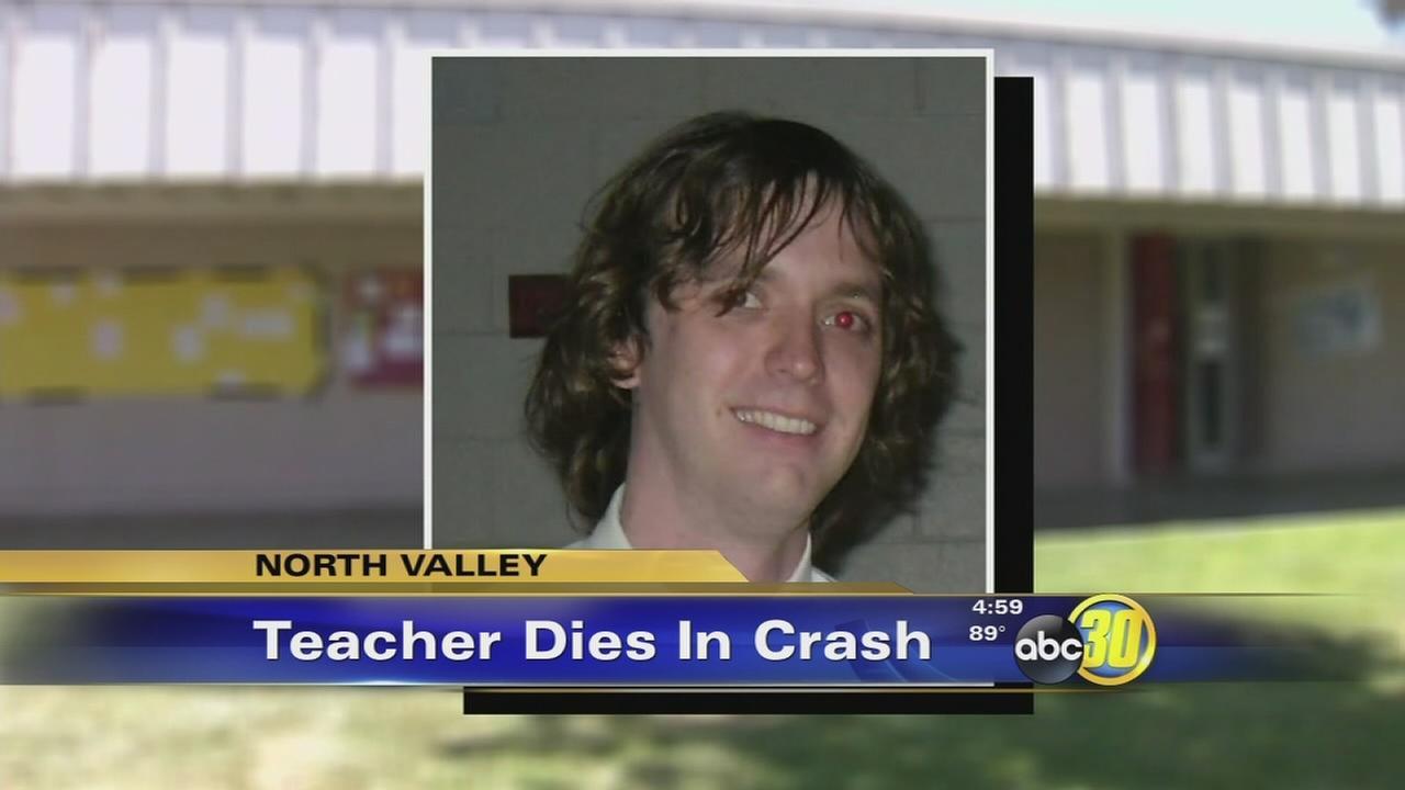 3 dead in crash outside of Los Banos