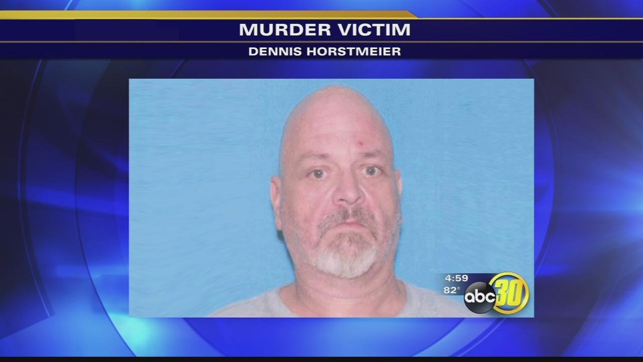 Man killed in Central Fresno stabbing identified as Dennis Duane Horstmeier