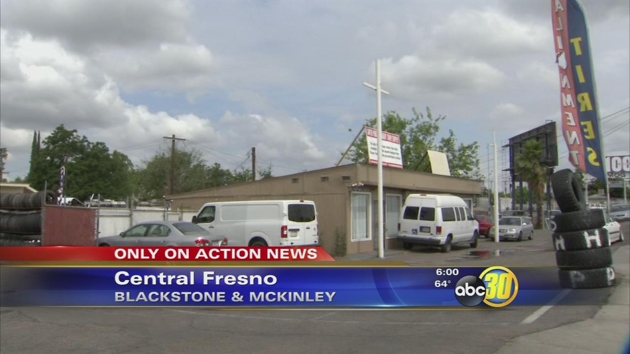 Alleged Fresno insurance fraud ring could drive up your rates