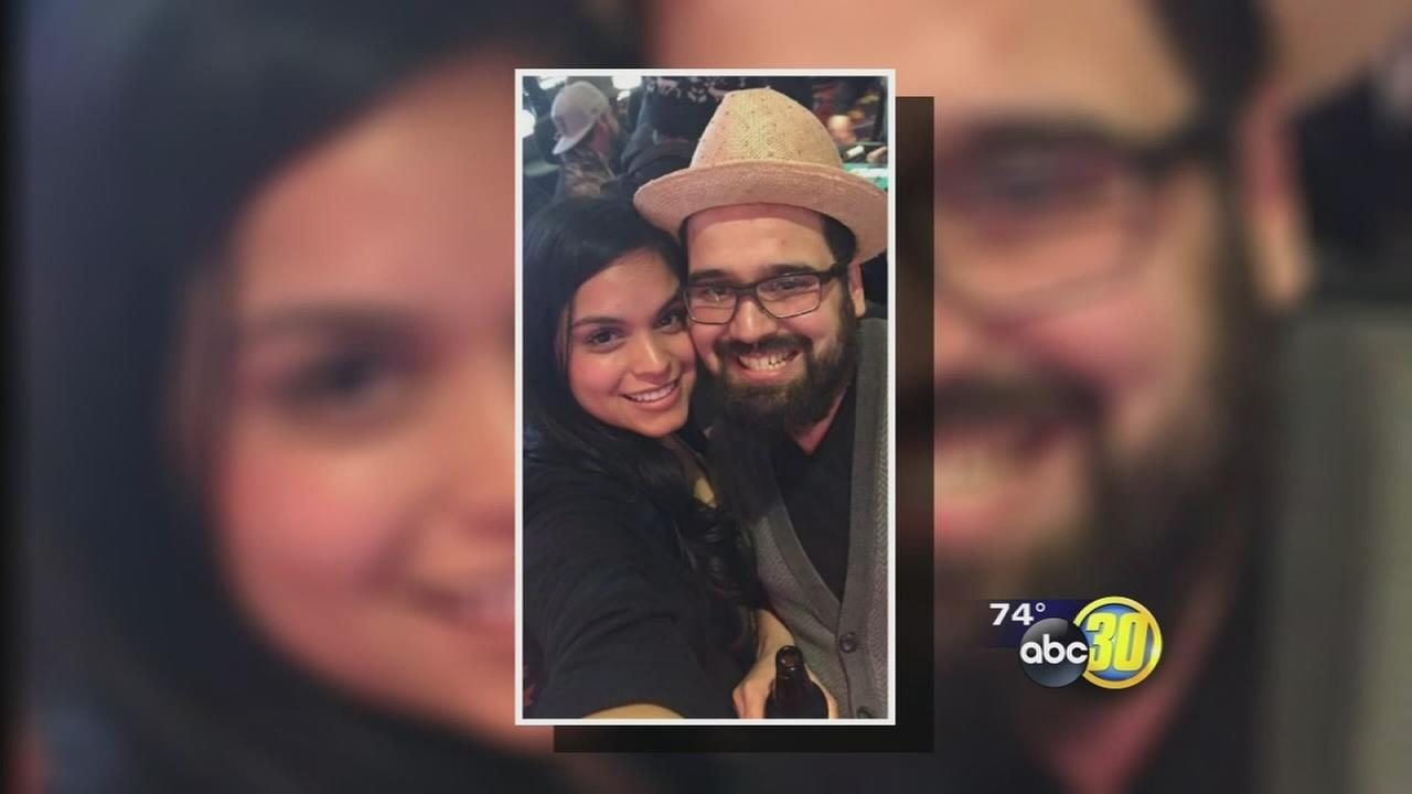 Couple killed by suspected drunk driver near Chowchilla identified