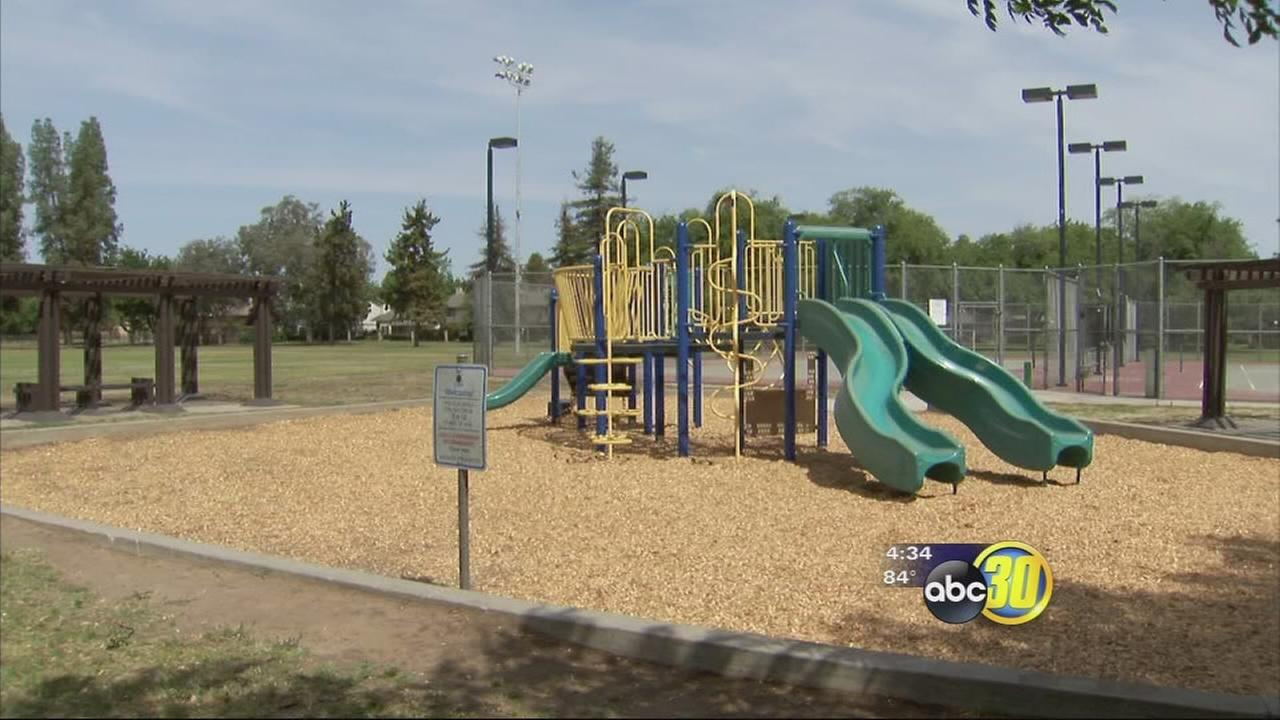City leaders outline plans to revitalize Fresno parks, add 2 new ones