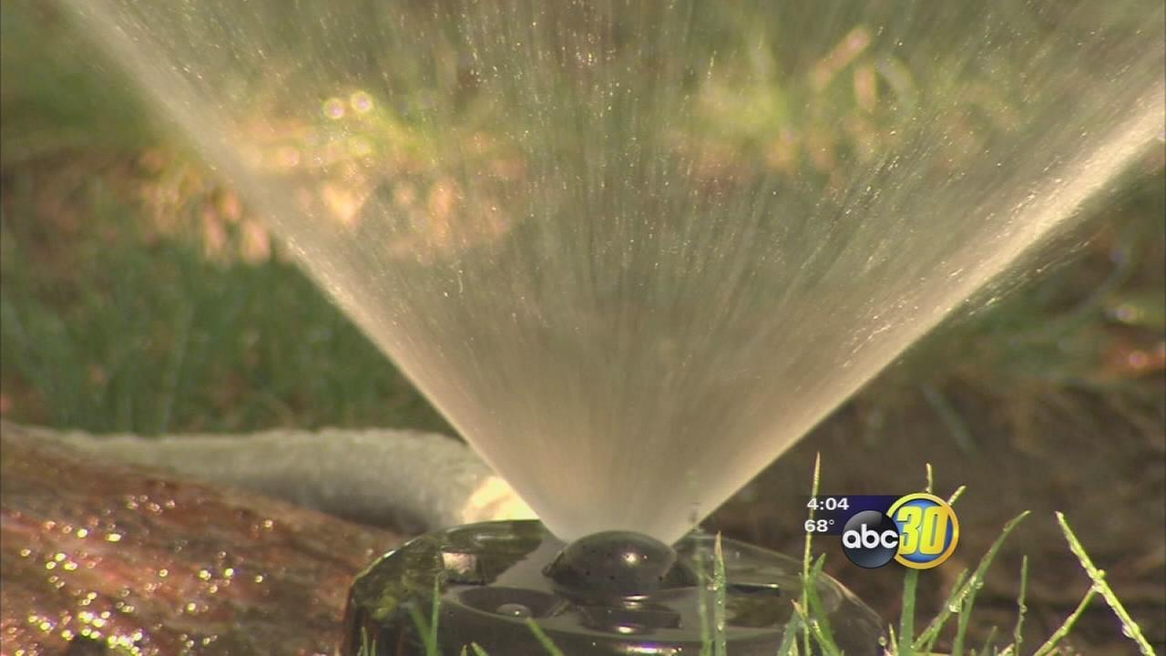 Fresno City Council adopts additional emergency drought ordinance