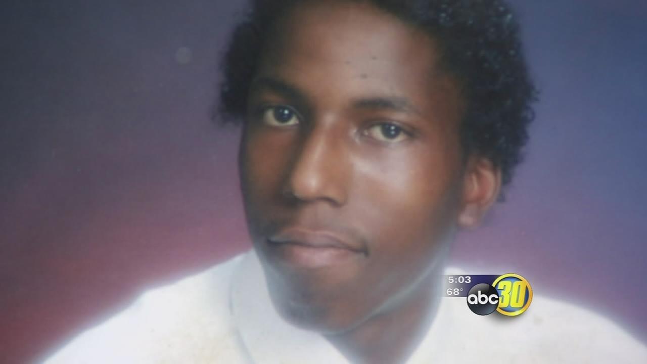 Racial undertones alleged in Fresno murder