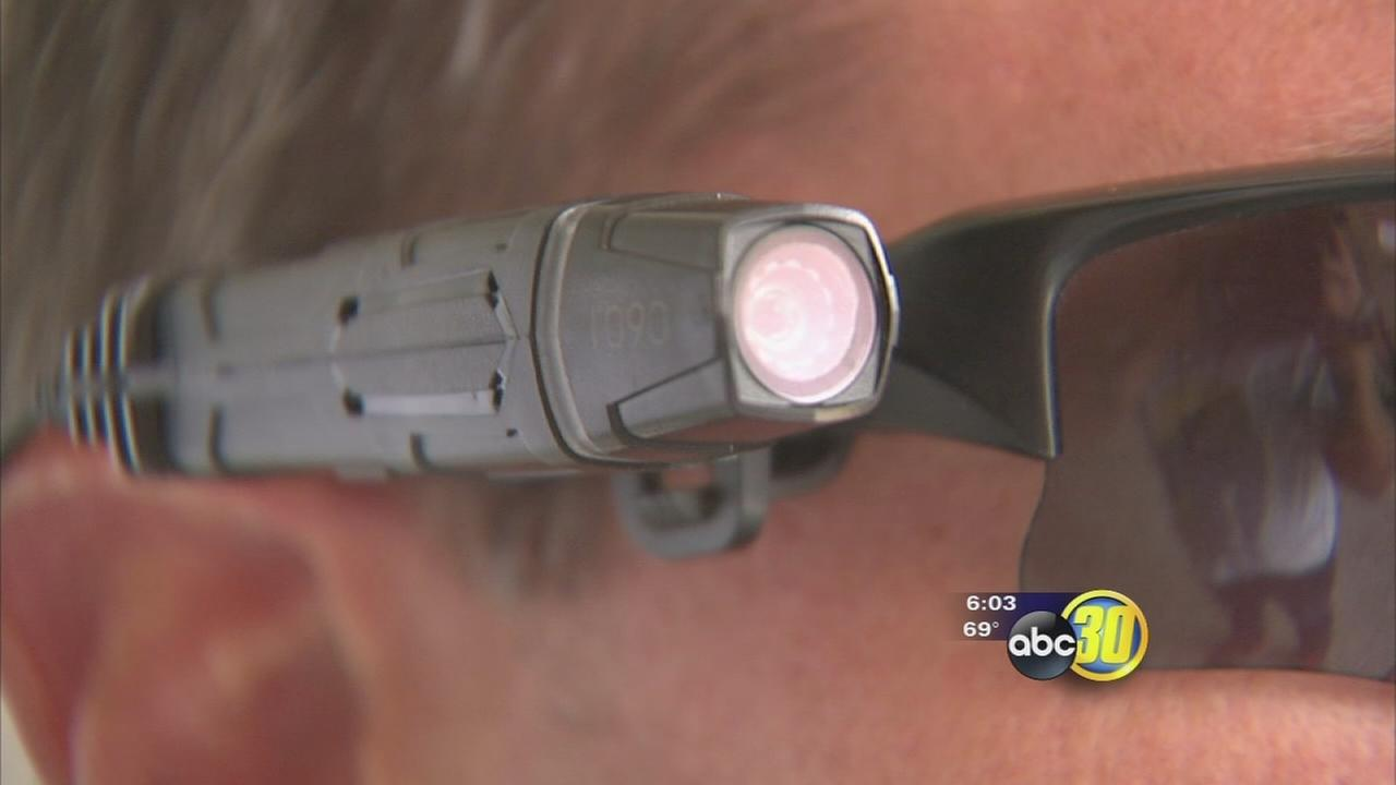 Fresno City Council approves $2.5-million in police body cameras