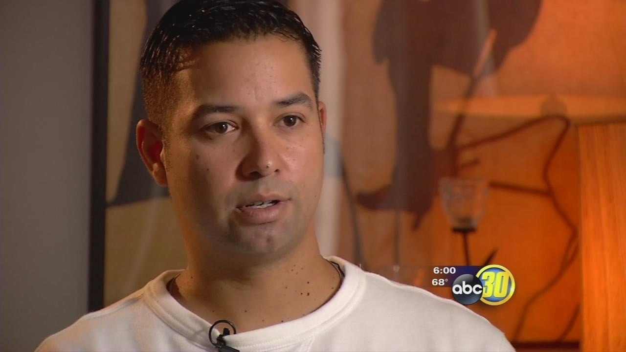 Fresno Fireman fights rape claim