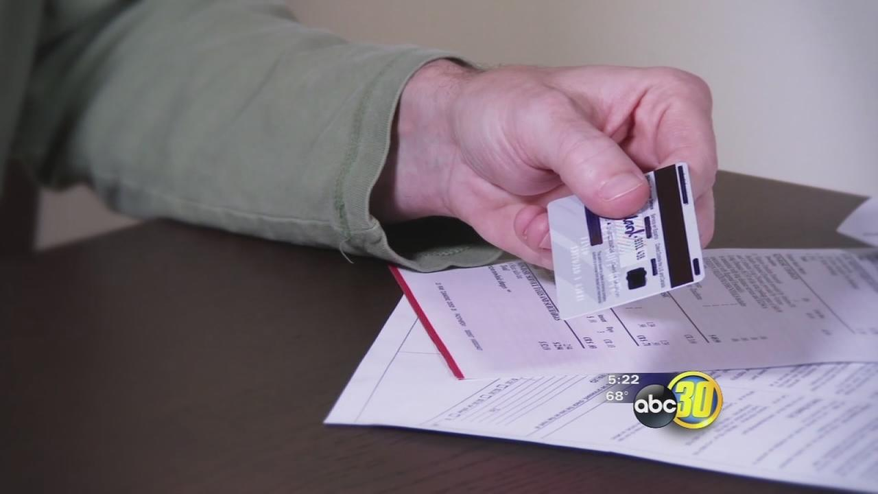 How easy is it to run an identity theft scam?