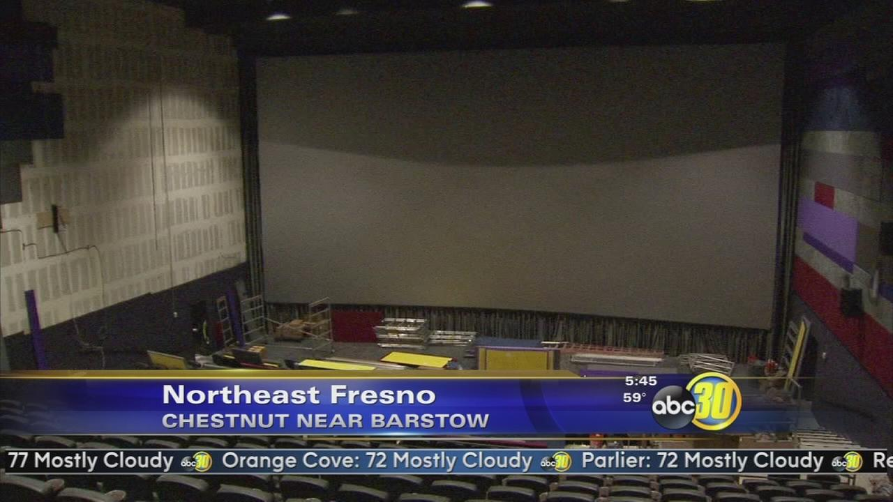 Maya Cinemas opens Friday in Northeast Fresno
