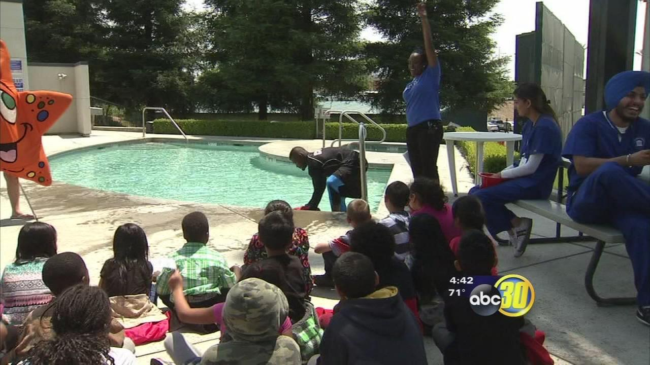 Valley child event shows importance of water safety, other potential hazards