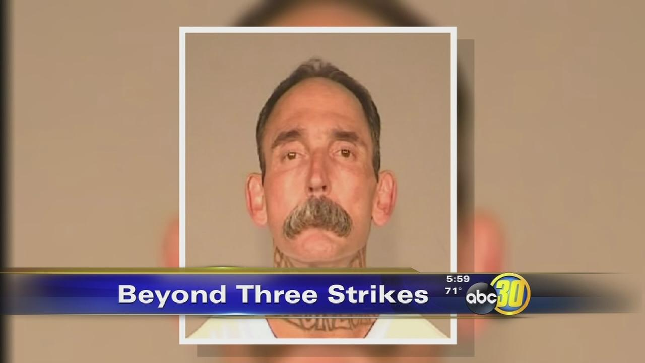 Major twists in case against Fresno man who inspired Three Strikes law