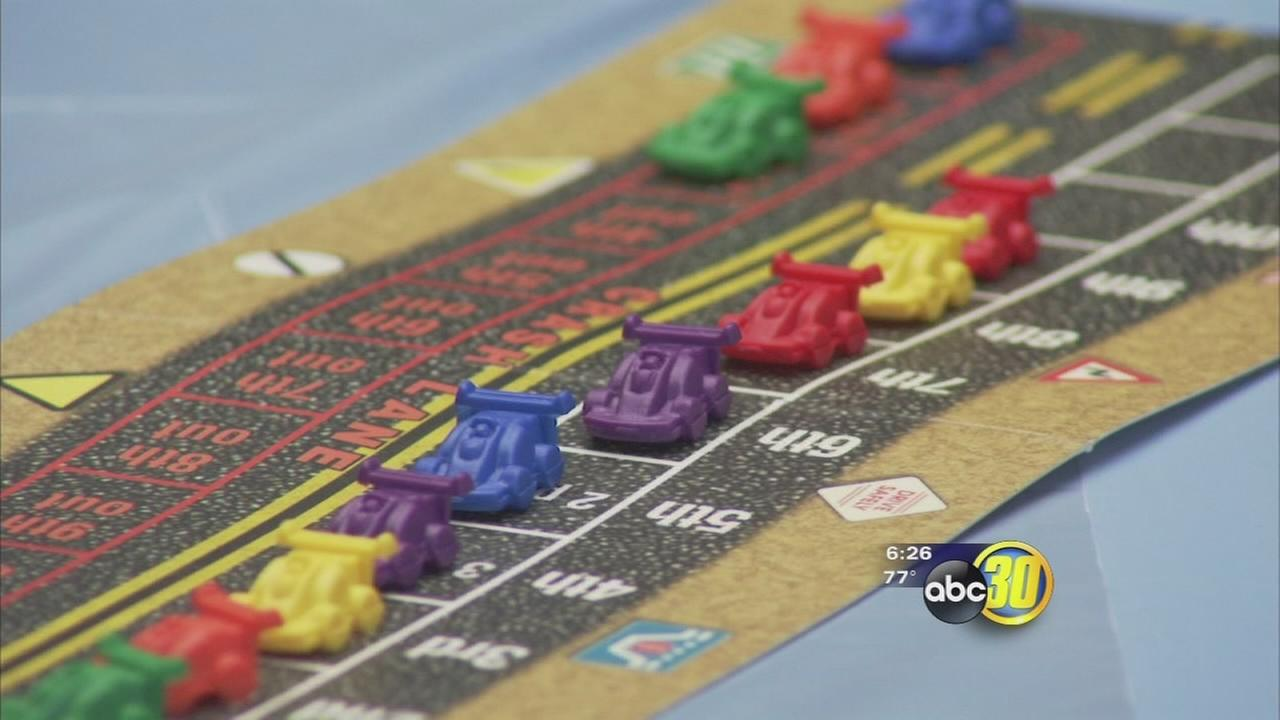 Fresno State hosts first Valley Boardgaming Championships