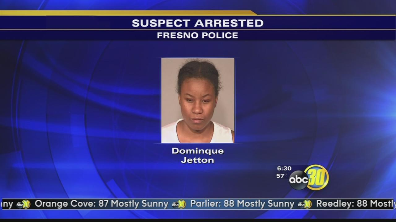 Fresno woman threatens to kill ex-boyfriends girlfriend