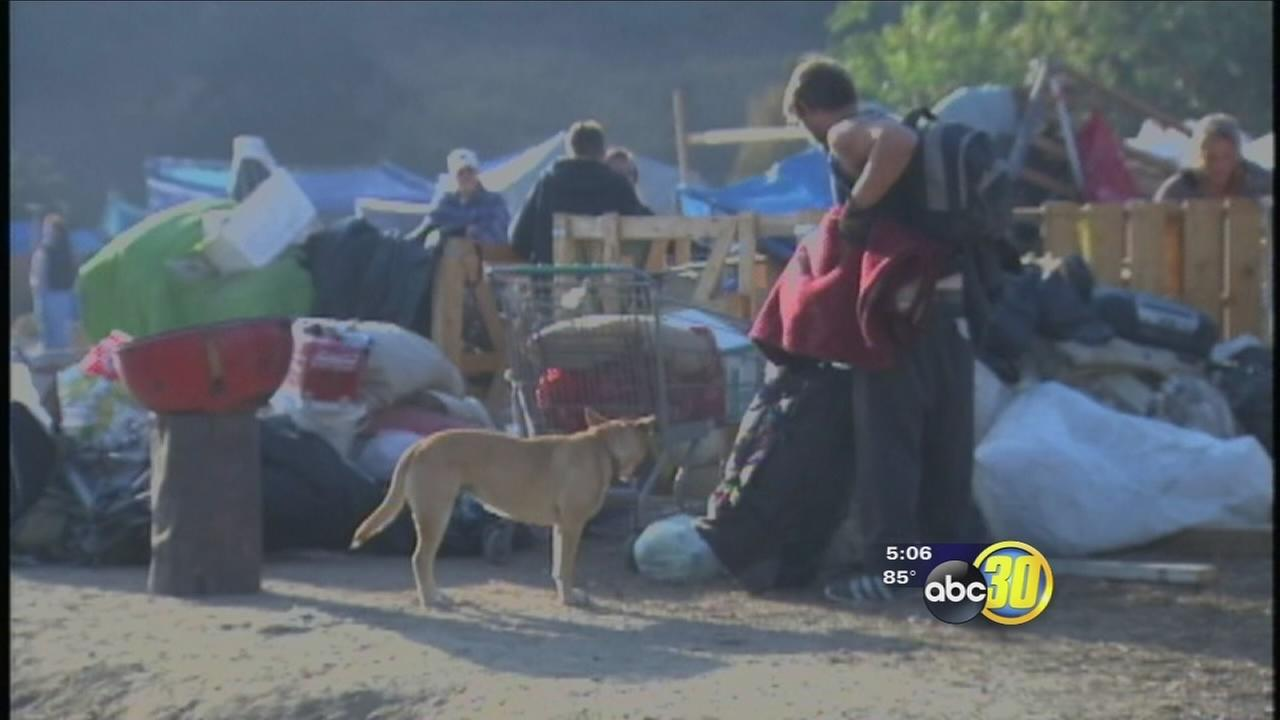 Homelessness decreases in Fresno and surrounding areas, says mayor