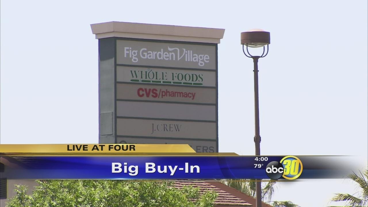 Fresno Fig Garden News