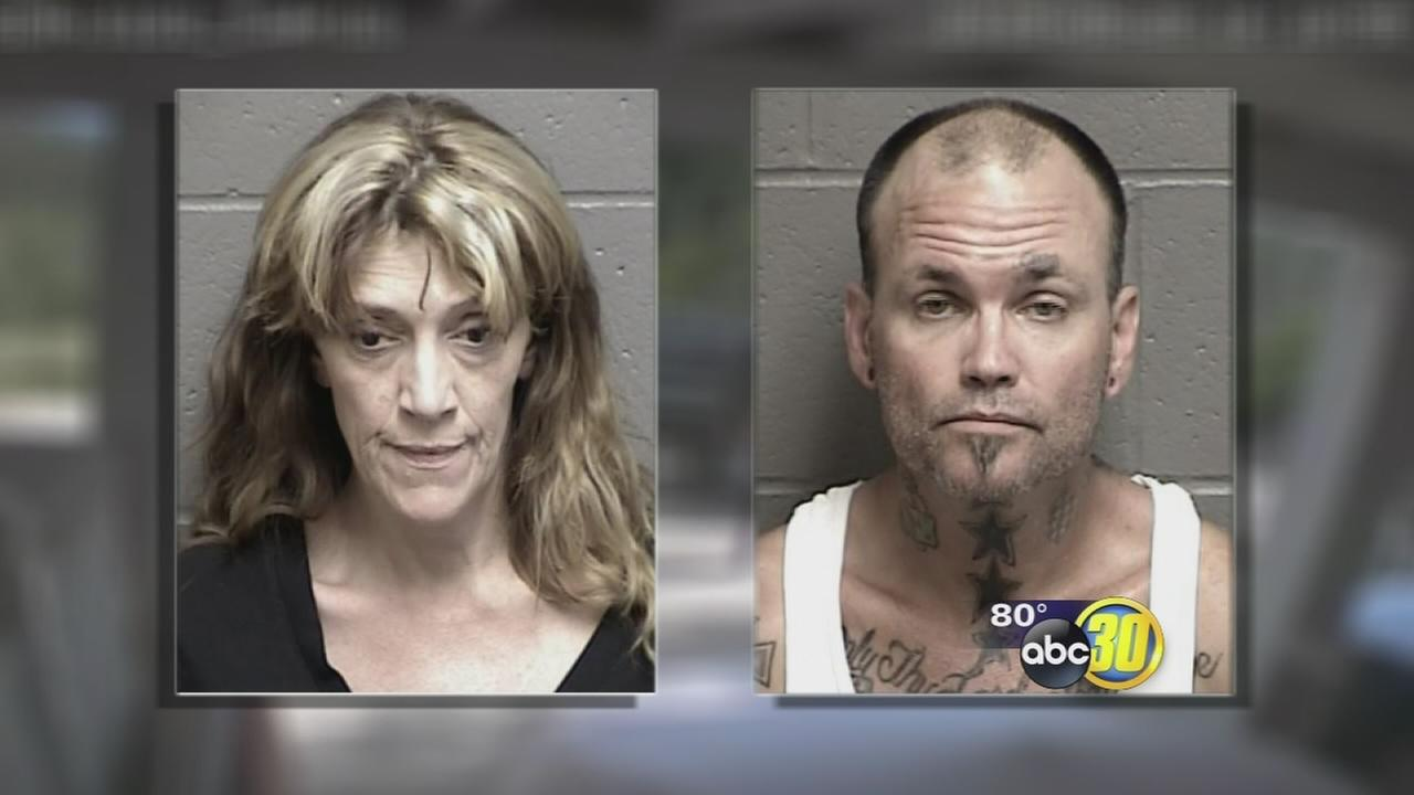 Oakhurst housesitters arrested after sheriff says video shows their theft