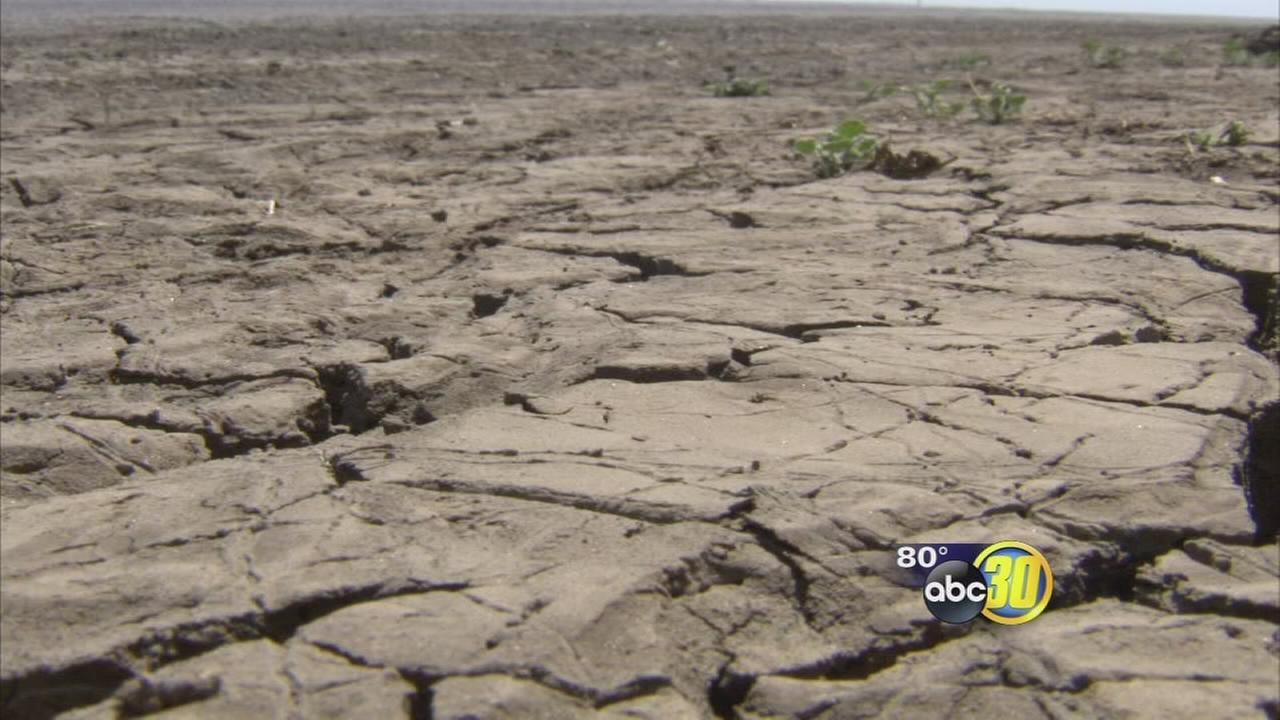 California drought-relief money remains unspent