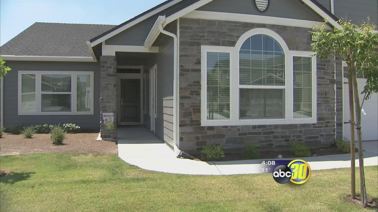 New Family Trends Driving New Housing Demand
