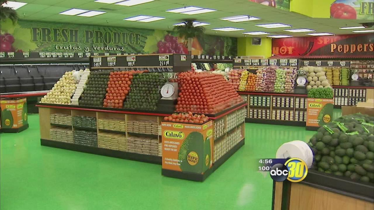 New businesses moving into Sanger