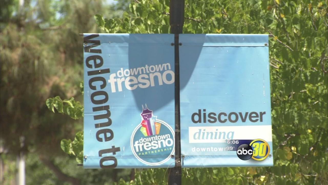 Downtown Fresno Partnerships contract renewed