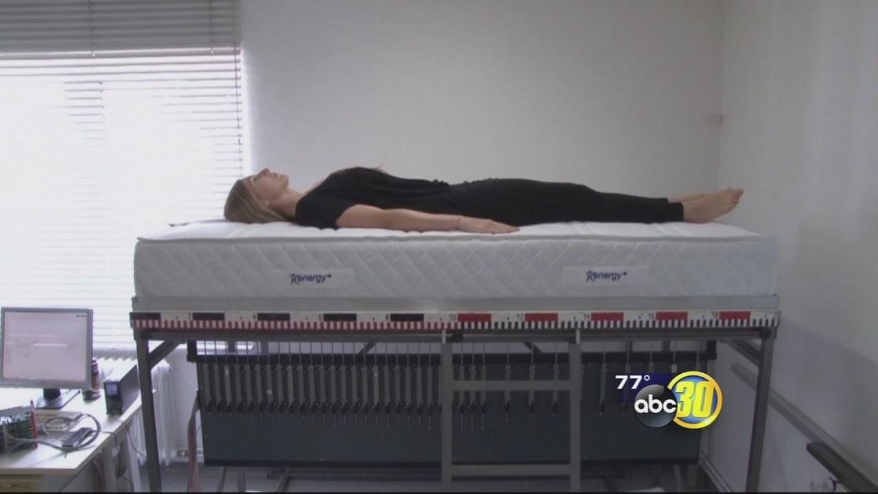 Should you buy a mattress online?