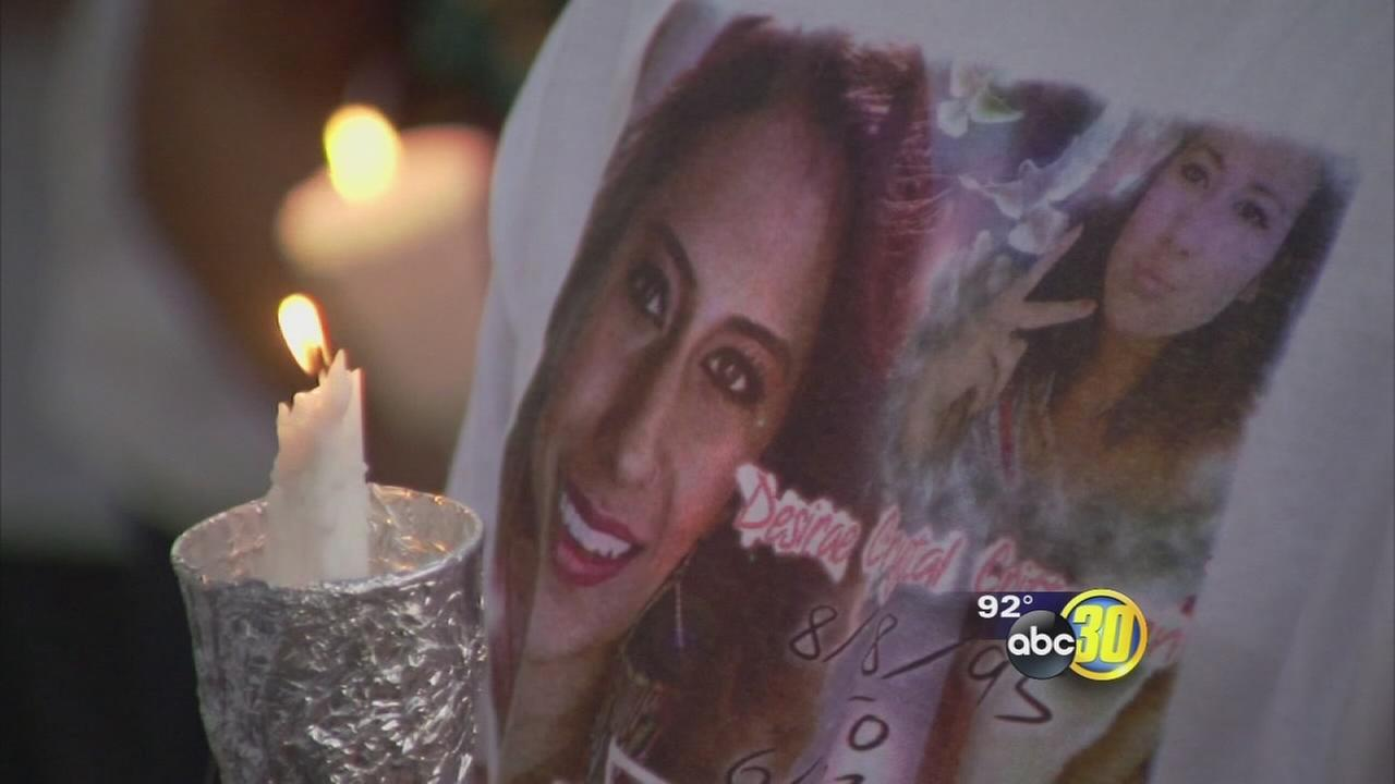Student killed by alleged drunk driver remembered in Merced
