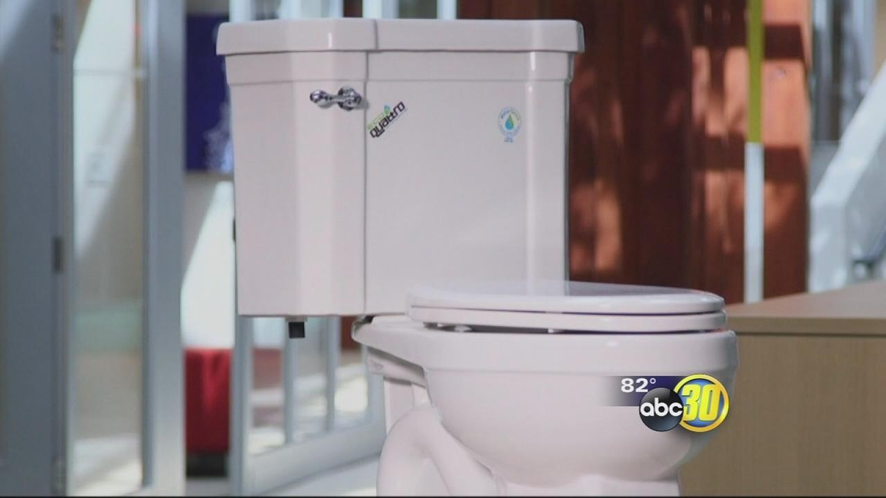 Consumer Reports tests water-saving appliances