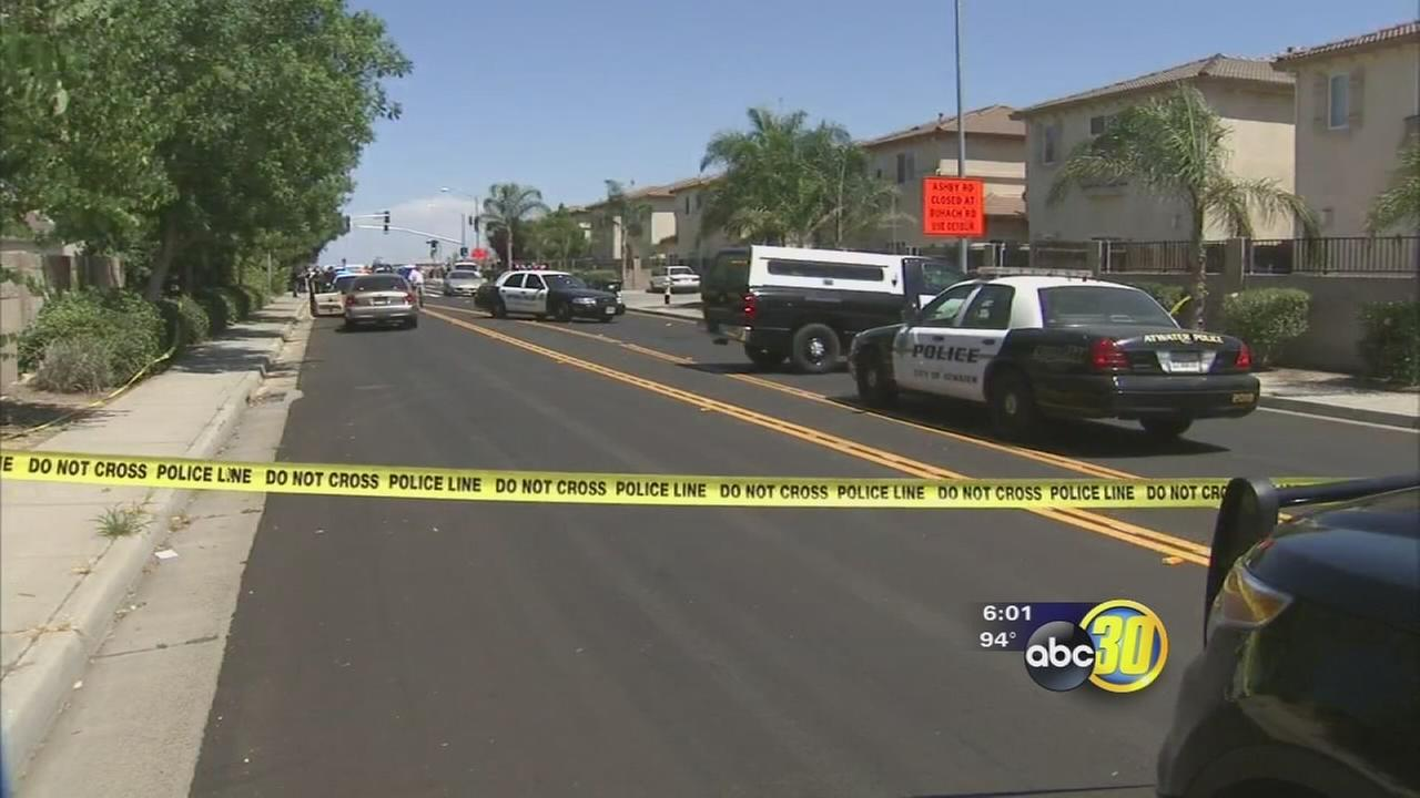 Deadly officer-involved shooting investigated in Atwater