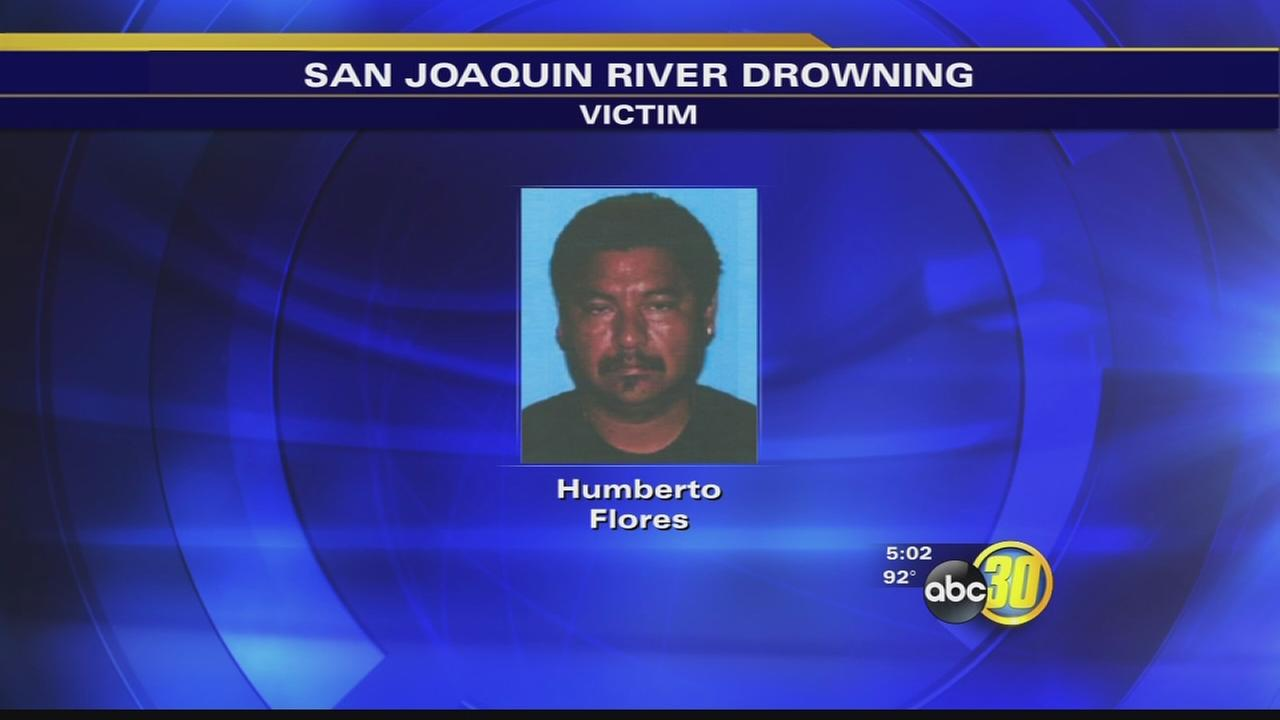 Man who drowned near Skaggs Bridge identified