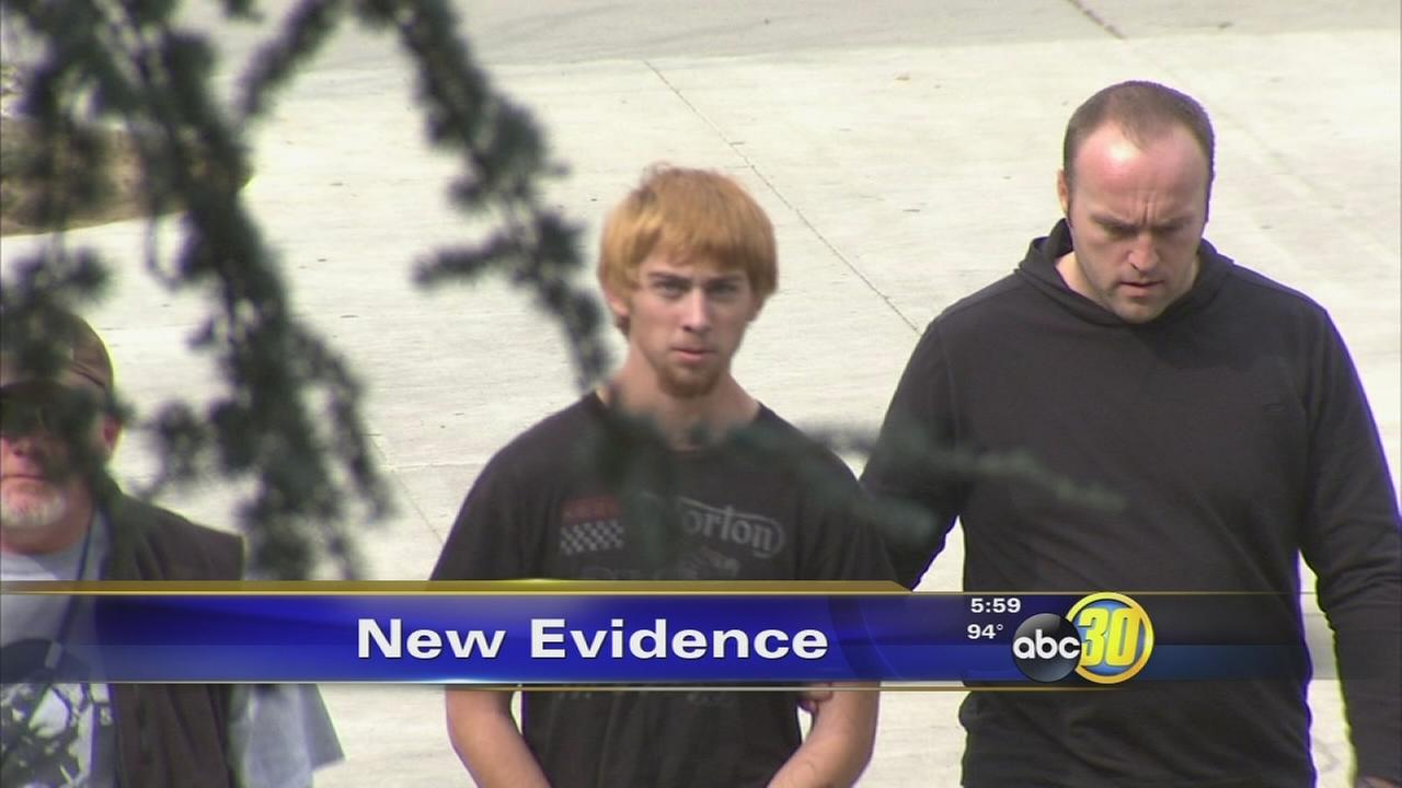 New evidence in Fresno CHP chiefs sons escape could get prosecutors in trouble