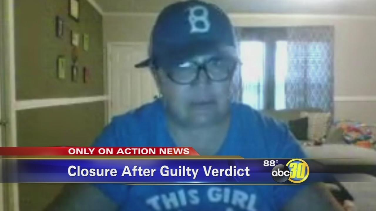 Valley family finds closure in Colorado theater shooting guilty verdict