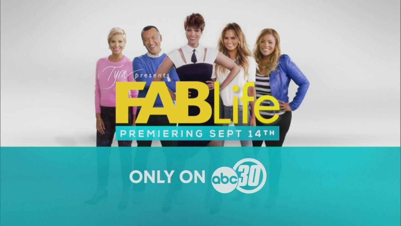 Enter to win meet-and-greet with FABLife hosts in Fresno