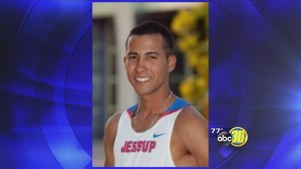 Sanger man claims he was kicked out of university for being gay