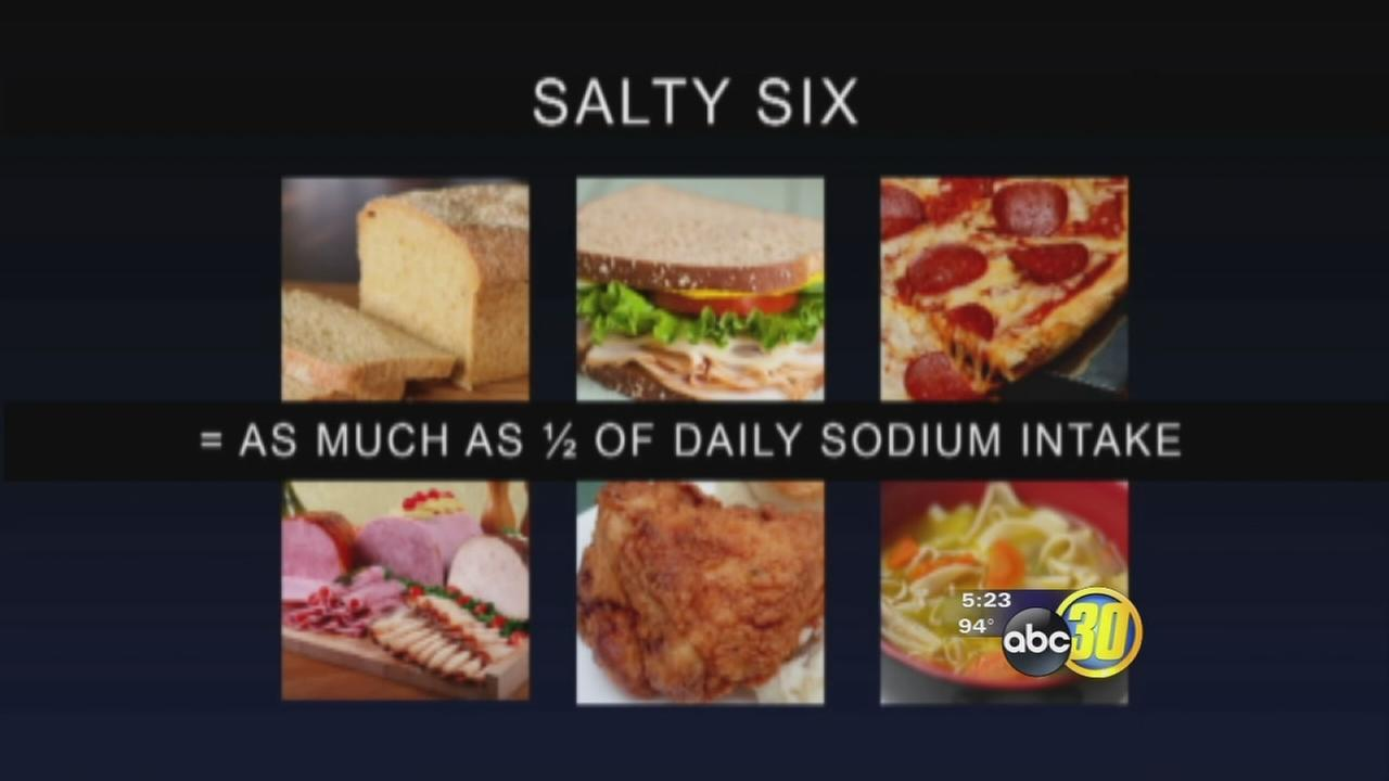 The sodium factor: the salty truth