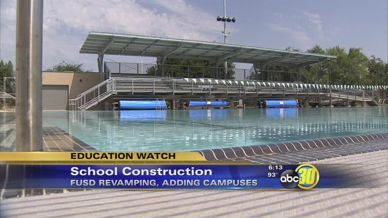 Fresno Unified students will notice big changes when school starts