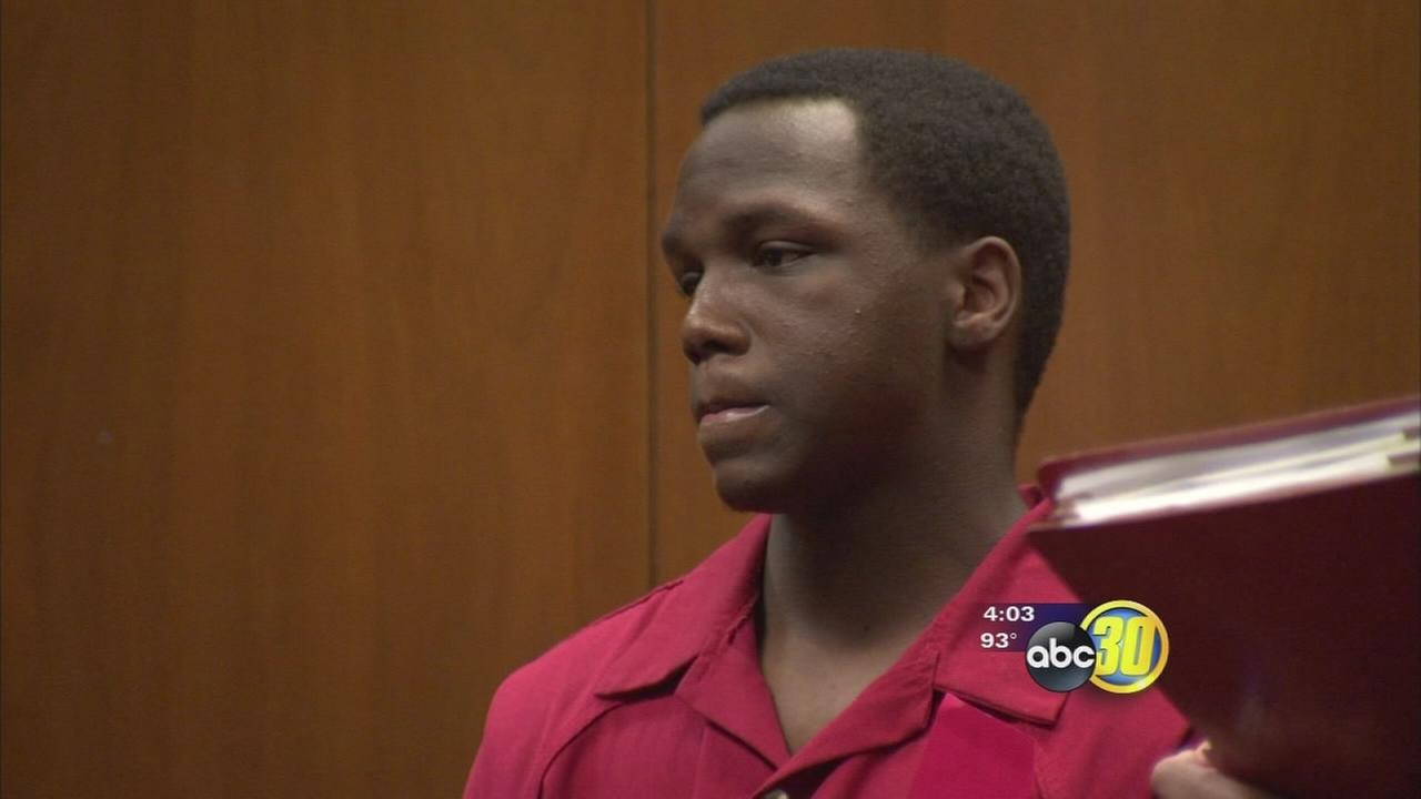 Fresno teen gets 15 years in prison for killing his older brother
