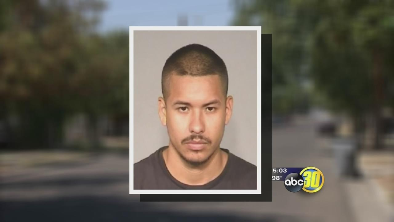 Double trouble for hit-and-run suspect in Fresno veteran death