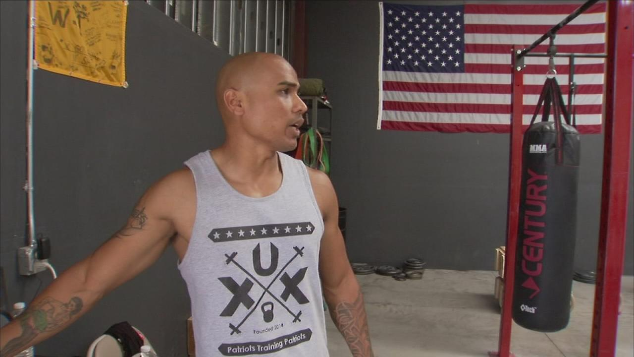 xUx Fresno gym opens for veterans