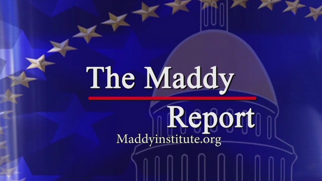 The Maddy Report