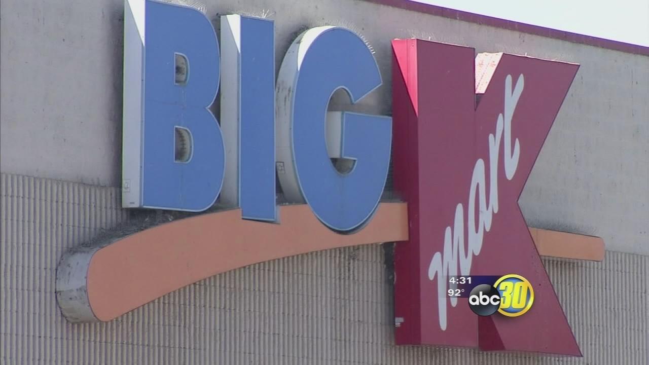 Los Banos Kmart slated to close in November