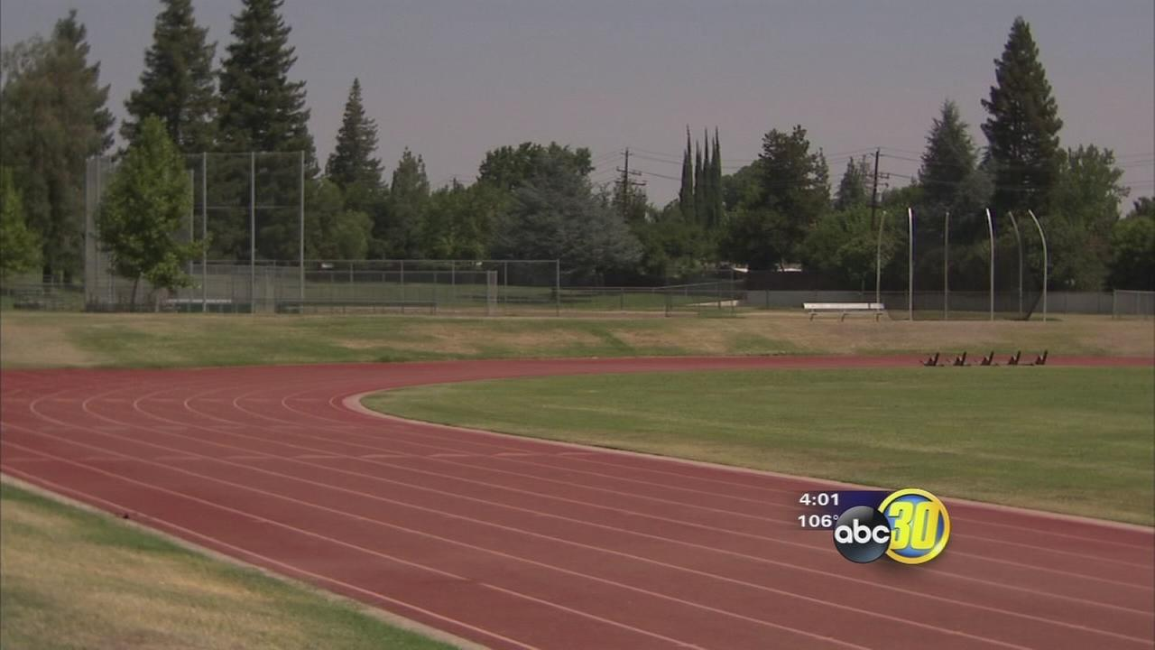 Fresno Unified cancels outdoor activities due to heat, bad air quality