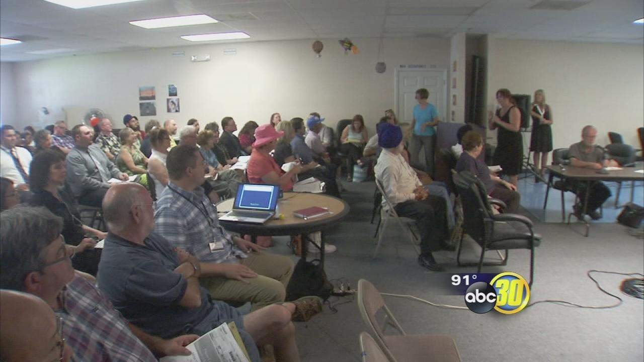 Fresno County wants to increase access to mental health services
