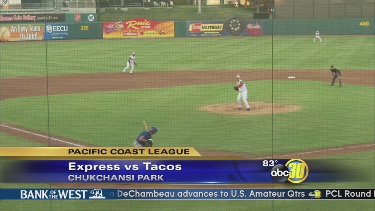 Fresno Grizzlies go with unconventional bullpen