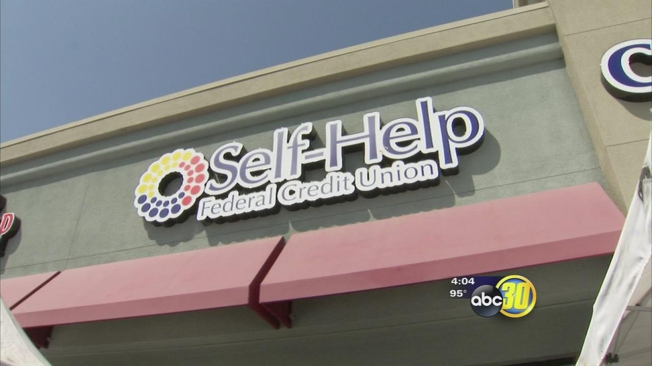 Southeast Fresno credit union to focus on serving low-income residents